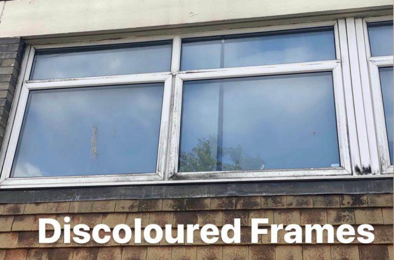 WINDOW CLEANOING OASIS