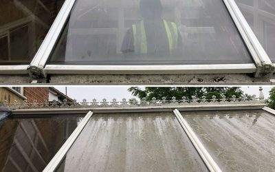 Window Cleaner Sydenham